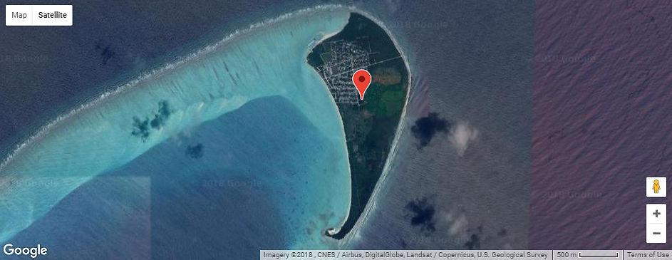 Kelaa, Haa Alifu, Maledivy