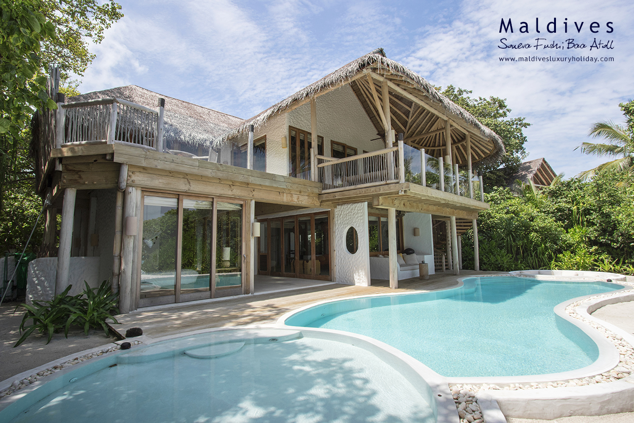 Soneva Fushi, Baa Atoll, Maldives (7)