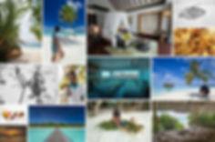 Levné luxusní resorty a penziony na Maledivách