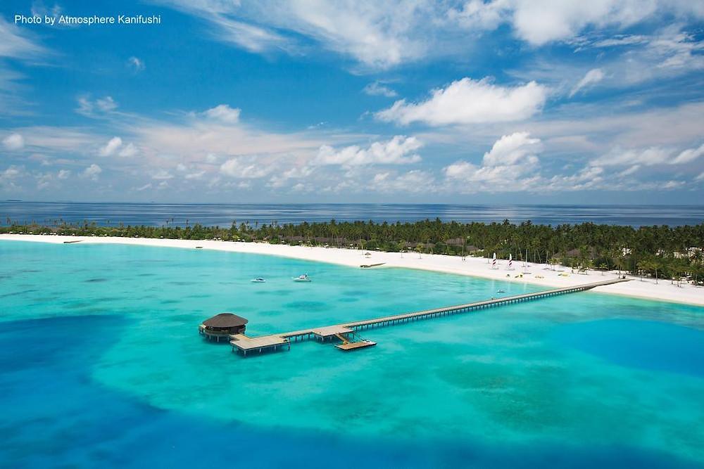 Atmosphere Kanifushi, Maledivy