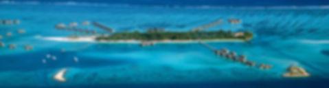 Vyhlídkový let hydroplánem, Maledivy