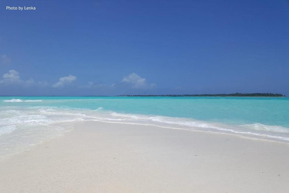 Sun Island Resort & Spa, Alif Dhaal atol, Maledivy