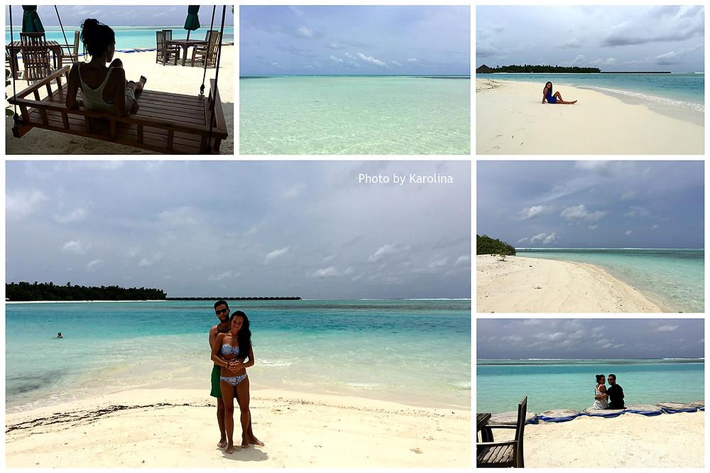 Bibee, Dhiffushi, Maledivy