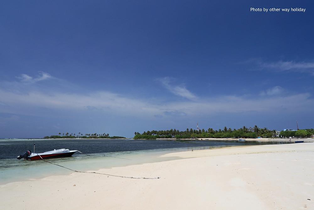 Guriadhoo, Kaafu atol, Maledivy