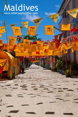 Flickr - Island Rasdhoo, Election in the Maldives 2013