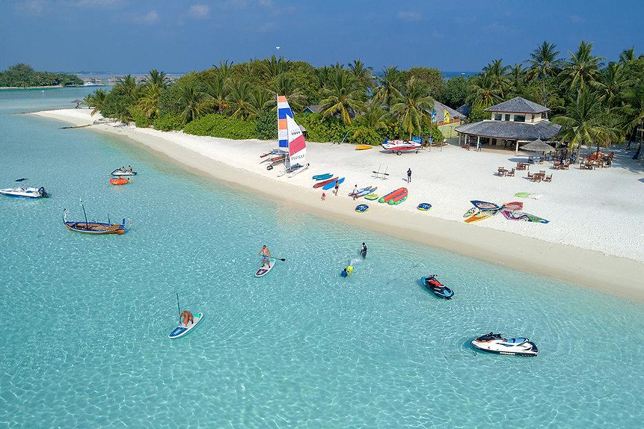 Villa Hotels, Paradise Island