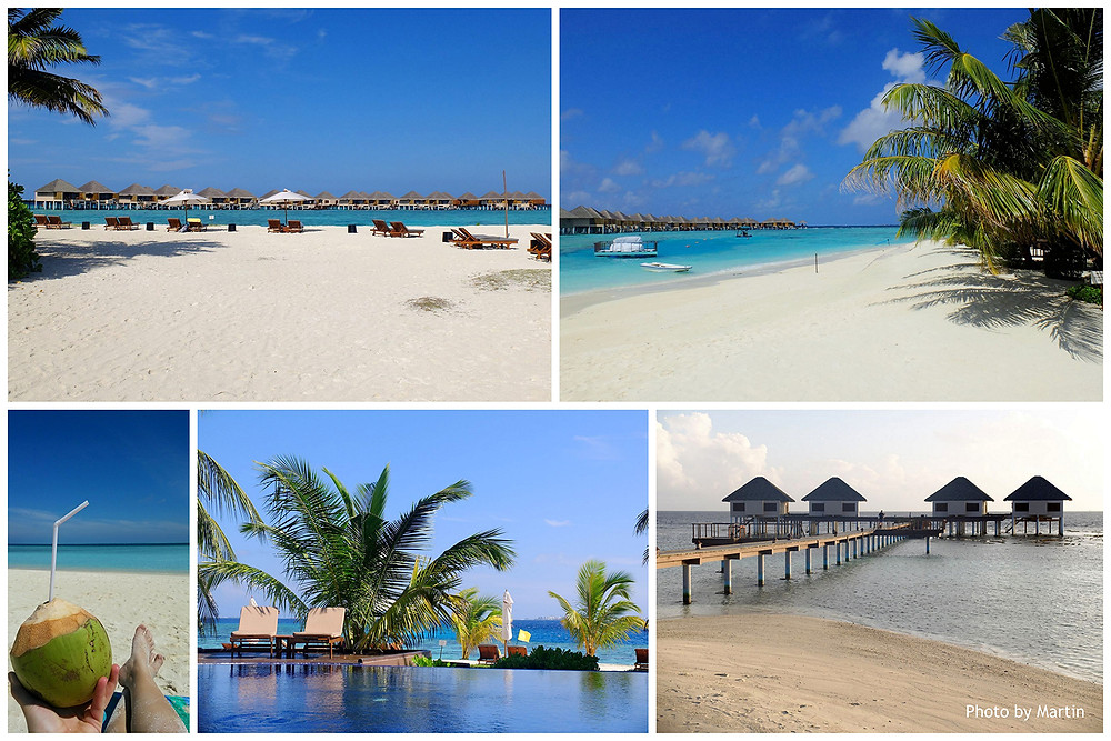 Výlet na resort Adaaran Prestige Vadoo, Kaafu atol, Maledivy