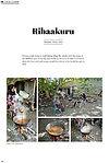 Rihaakuru, Breeze by Coco Collection 201
