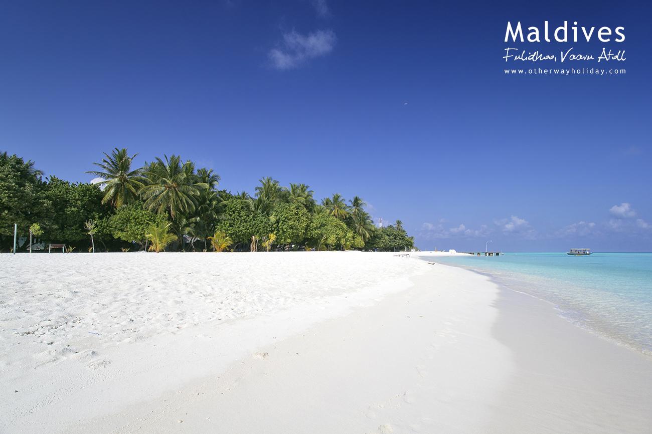 Fulidhoo, Vaavu atol, Maledivy