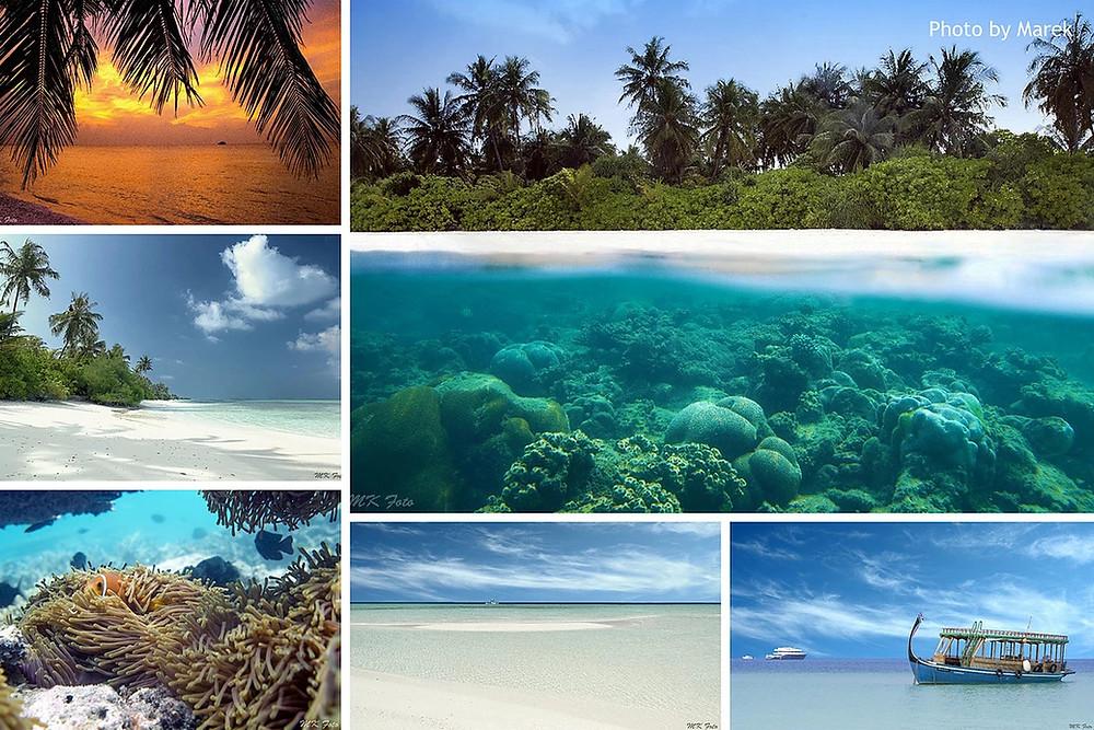 Dhigurah, Alif Dhaal atol, Maledivy