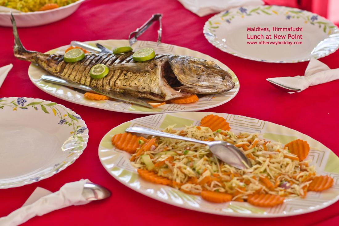 Flickr - Typicial Maldivian Food