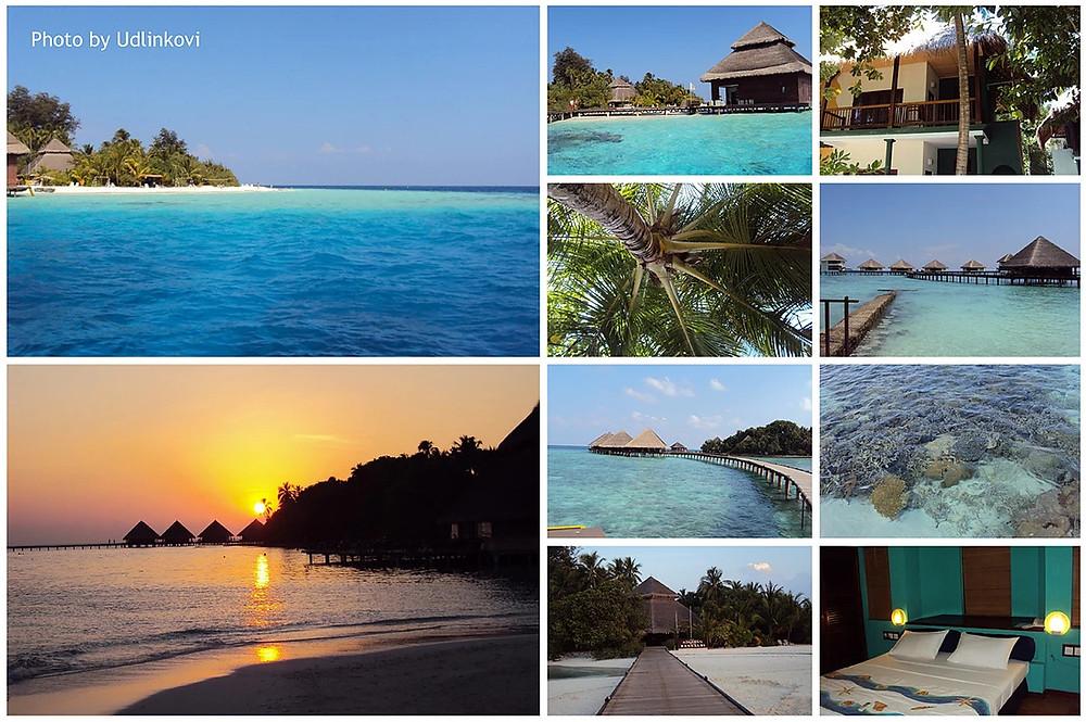 Adaaran Club Rannalhi, Maledivy