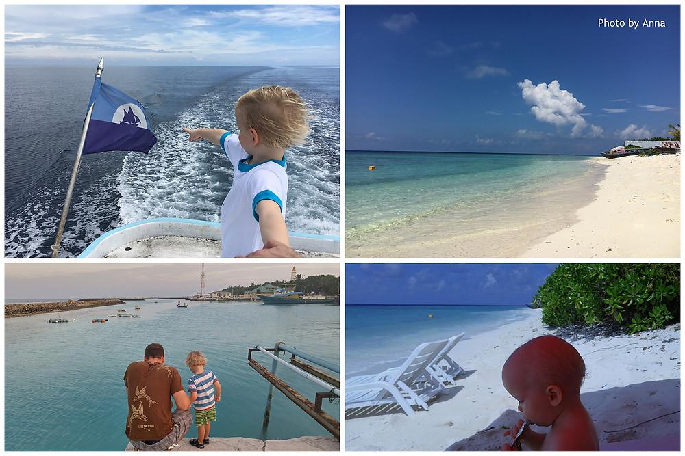 Gunbaru Inn, Ukulhas, Alif Alif atol, Maledivy