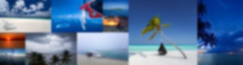 Maledivy počasí