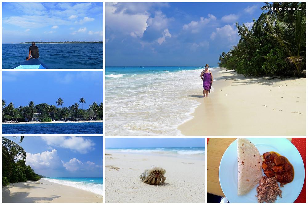 TME Retreats, Dhigurah, Alif Dhaal Atoll, Maledivy