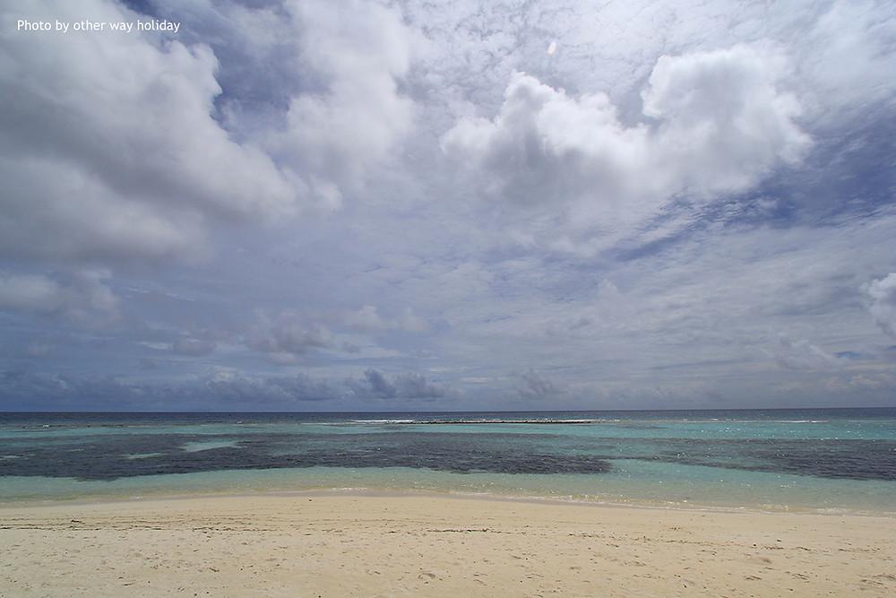 Rasdhoo, Maledivy