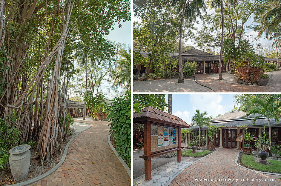 Royal Island Resort & Spa, Maakana, Baa atol, Malediv