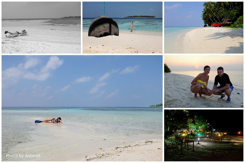 Plumeria Boutique, Thinadhoo, Vaavu atol, Maledivy