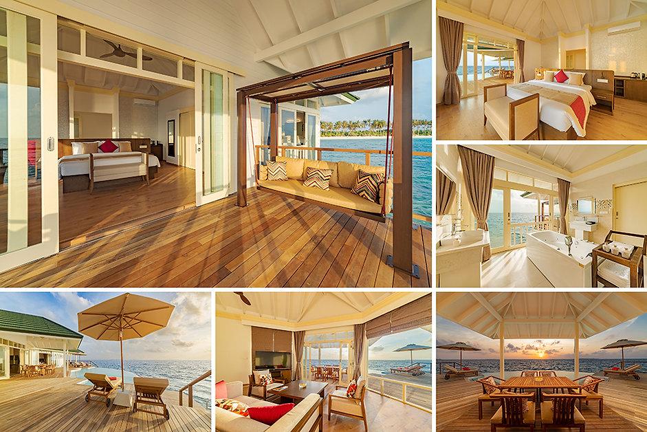 Grand Water Pavilion + Slide, Siyam World, Noonu atol, Maledivy.jpg