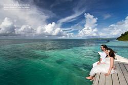 Atholhu Residence, Fehendho, Baa atol, Maledivy