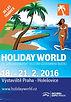 Holiday World 2016