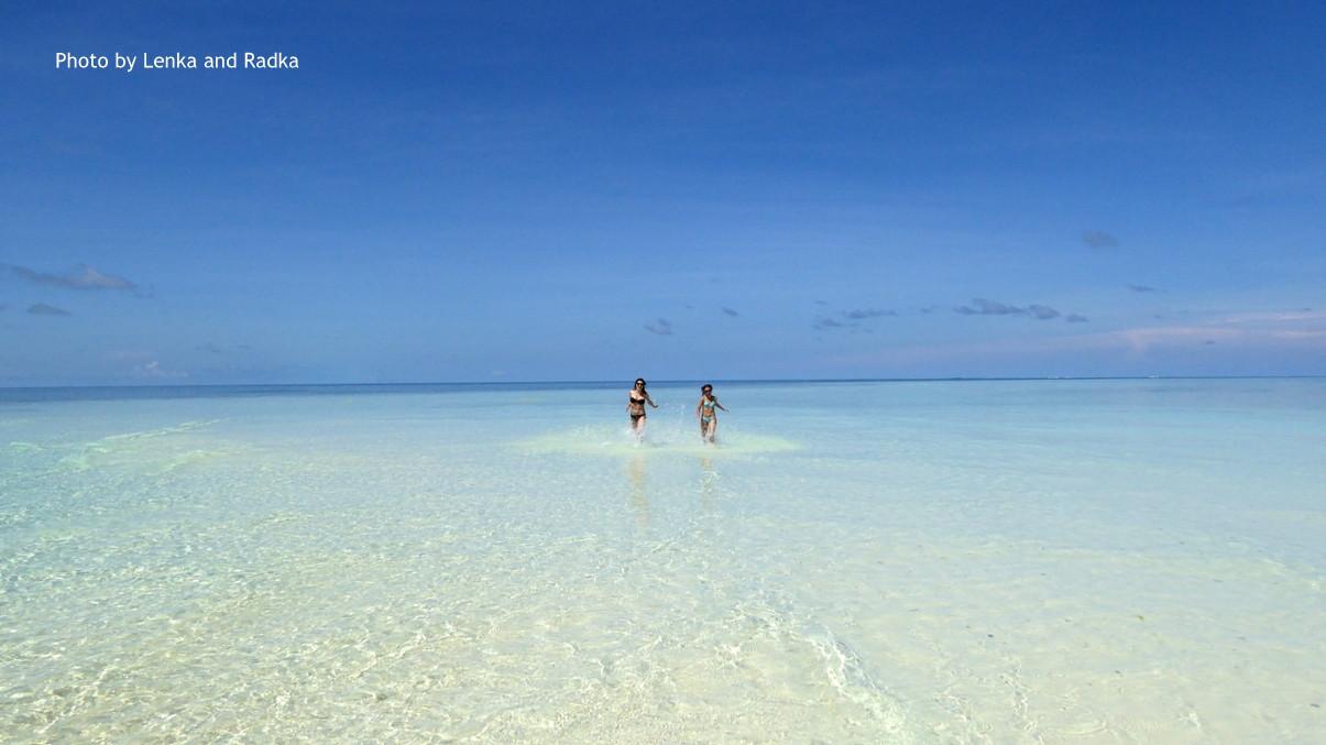 Maledivy, Dhiffushi