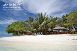 Plumeria Hotels & Resorts, Maledivy