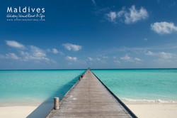 Holiday Island Resorts & Spa, Alif Dhaal Atoll, Maldives