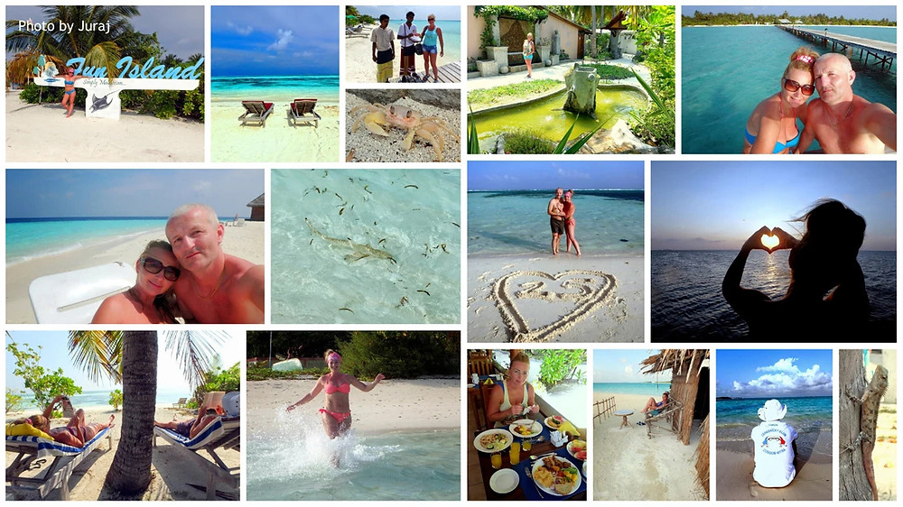Fun Island Resort & Spa, Maledivy