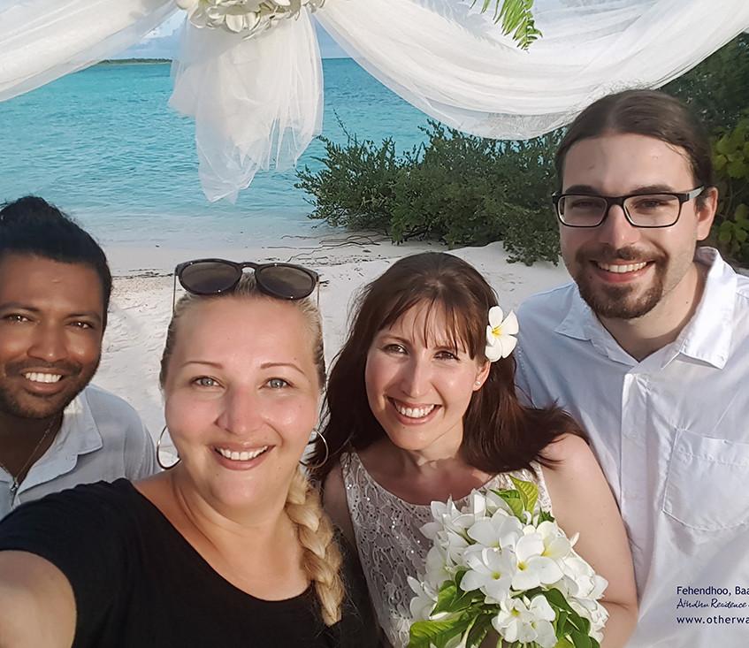 Fehendhoo, Baa atol, Maledivy, other way holiday