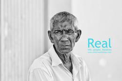 Real life, real people, real Maldives