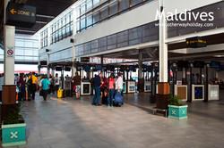 Flickr - Ibrahim Nasir International Airport, Arrival Hall, January 2014