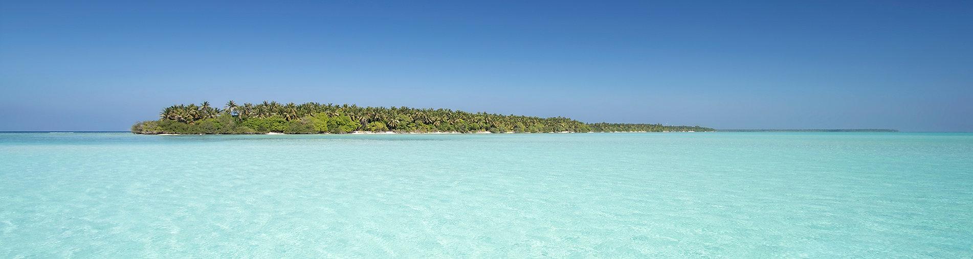 Goidhoo Atoll, Fehendhoo, Maldives