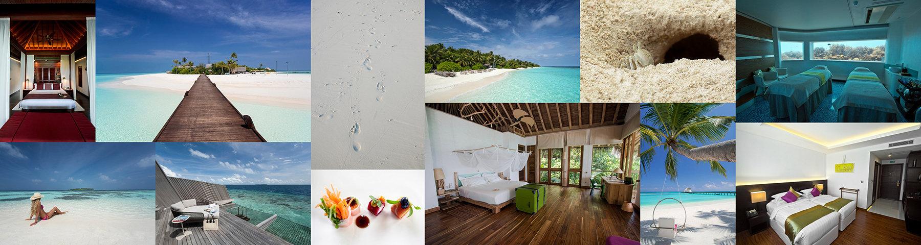 Zájezdy na Maledivy na míru
