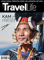 Travel Life 1, 2021 - Maledivy