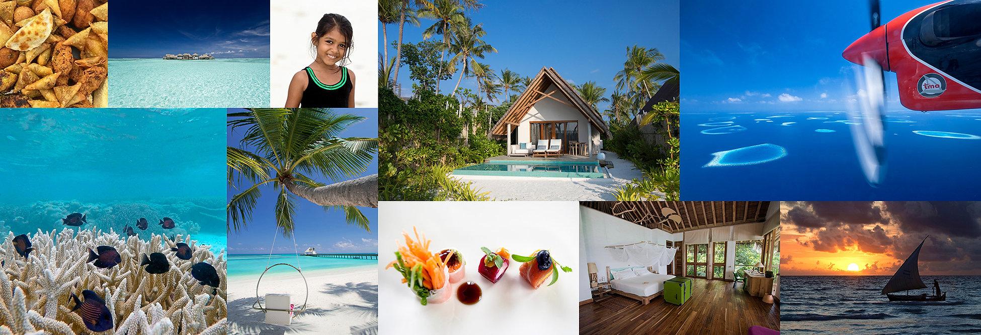 Dotek Malediv aneb Touch of Maldives