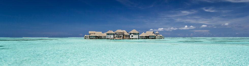 Covid-19 a postovidové cestování na Maledivy