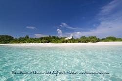 Bikini Beach, Ukulhas, Alif Alif Atoll, Maldives