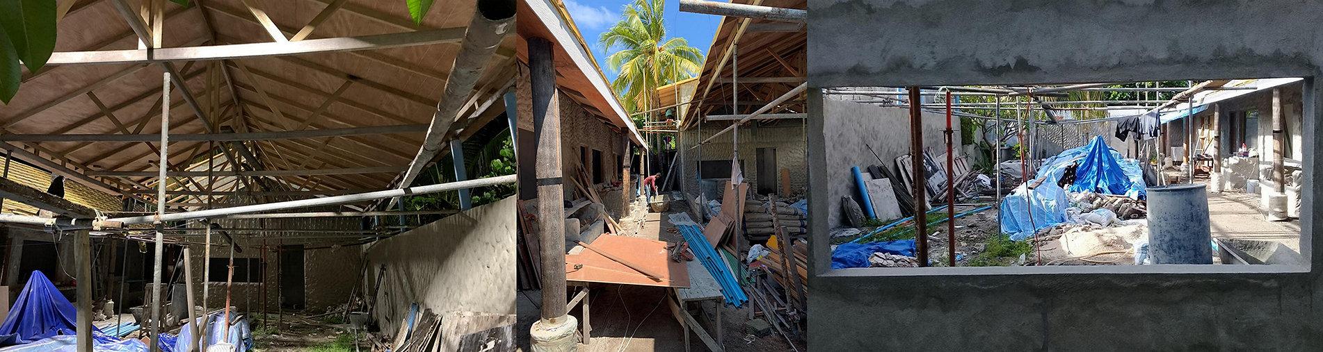 Sangu, Atholhu Residence, Fehendhoo, Maldives