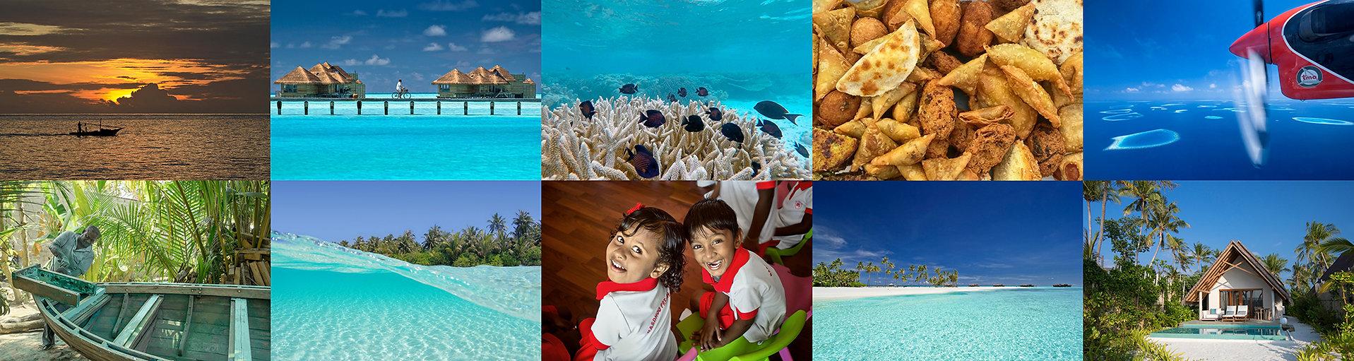 Zájezdy na Maledivy 2021 a 2022