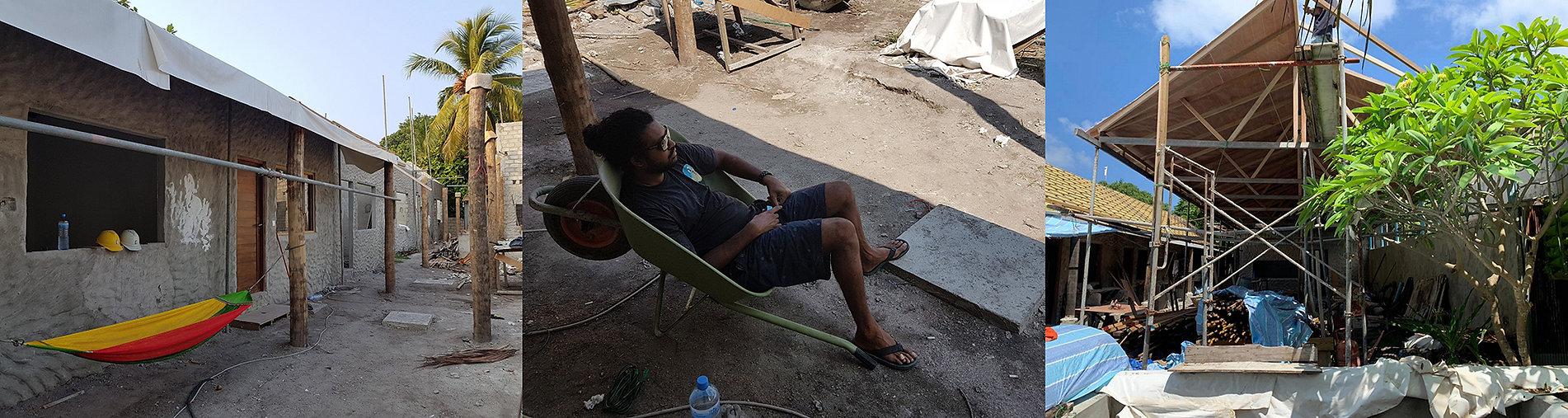 Araamu Kotari, Atholhu Residence, Fehendhoo, Maledivy