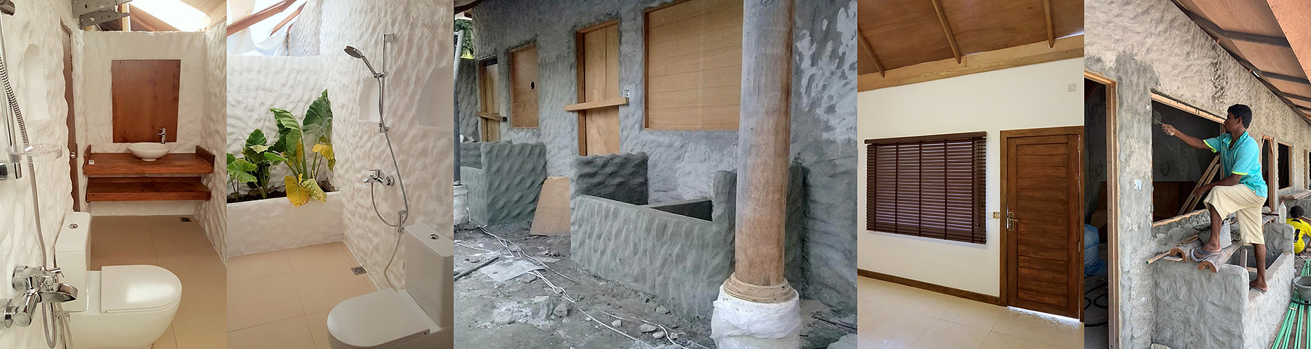 Kotari or Rooms at Atholhu Residence, Fehendhoo, Maldives
