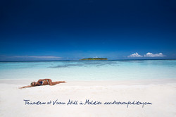 Thinadhoo, Plumeria Maldives, Vaavu Atoll