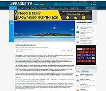 Prague TV, Maledivy