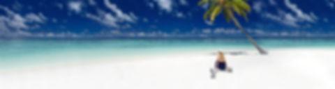 Single, solo cestování, spolujízda, spolucestování na Maledivy