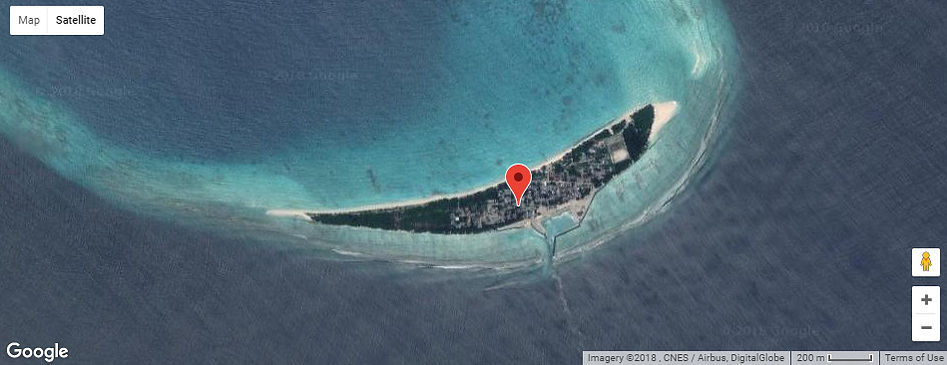 Vashafaru, Haa Alifu, Maledivy