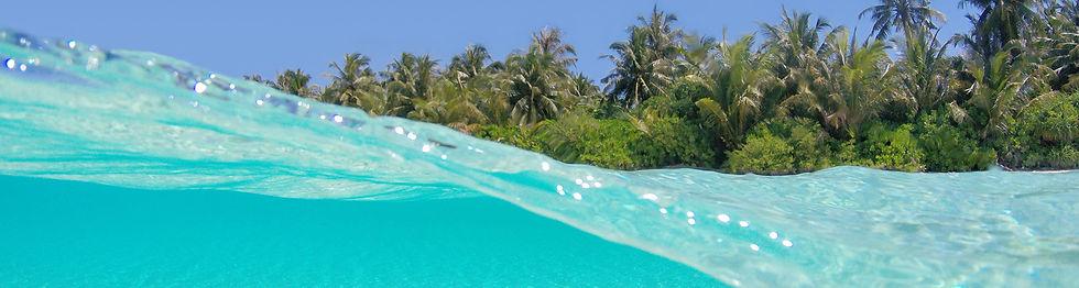 Podmínky vstupu na Maledivy