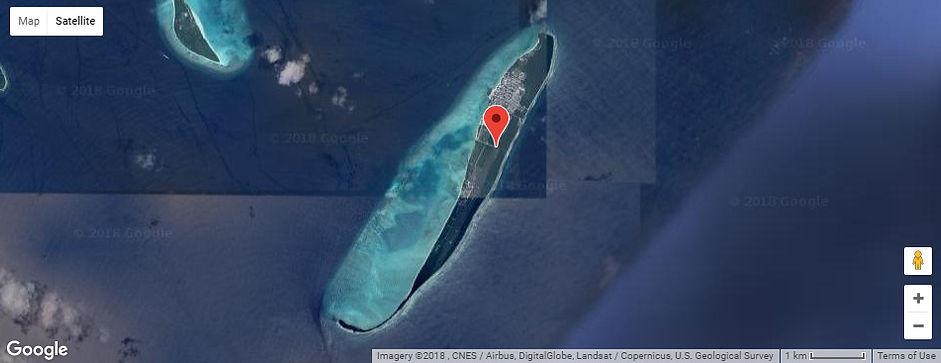 Hanimadhoo, Haa Alifu, Maledivy