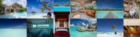 Jak vybrat zájezd na Maledivy