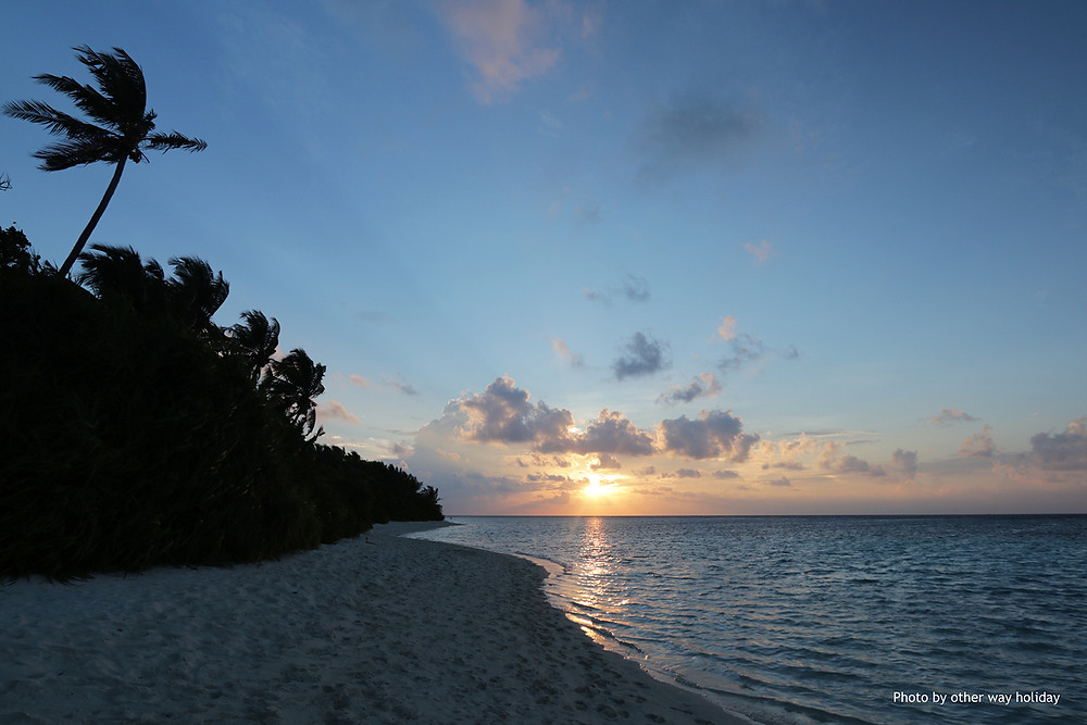Plumeria Maldives, Thiandhoo, Vaavu atol, Maledivy